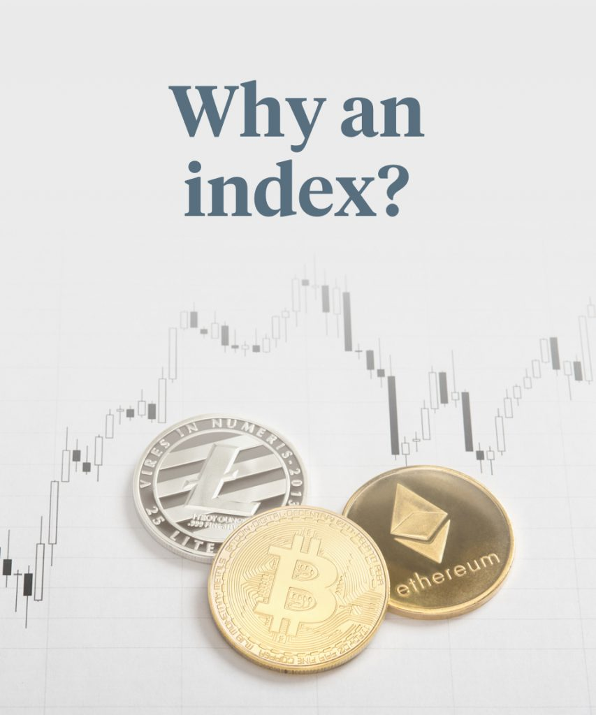 status money cryptocurrency index